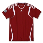 adidas MLS Match Jersey (Cardnal/Wh)