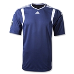 adidas MLS Match Jersey (Navy/White)