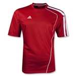 adidas Sossto Soccer Jersey (Sc/Wh)