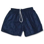 Vici Team Check Soccer Shorts (Navy)