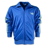 adidas Originals adi Firebird Track Top 2012 (Blue)