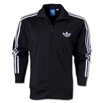 adidas Originals adi Firebird Track Top (Blk/Wht)