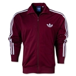adidas Originals adi Firebird Track Top 2012 (Cardinal)