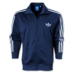 adidas Originals Firebird Track Top (Navy/White)
