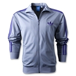 adidas Originals adi Firebird Track Top (Sv/Pi)