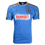 Philadelphia Union 2012 Training Jersey