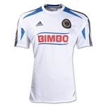Philadelphia Union 2013 Training Jersey 2