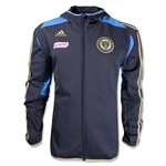Philadelphia Union 2013 Presentation Jacket