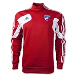 FC Dallas Long Sleeve Training Top