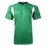 High Five Helix Soccer Jersey (Green)