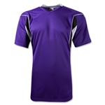 High Five Helix Soccer Jersey (Purple)