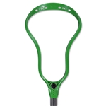 Maverik Spider Unstrung Lacrosse Head (Dark Green)