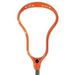 Maverik Spider Unstrung Lacrosse Head (Orange)