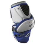 Maverik Rome Attack Lacrosse Arm Guards (Royal)