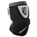 Maverik Prime Defense Lacrosse Arm Pads (Black)