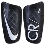 CR7 Mercurial Light Shinguard