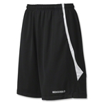 Maverik DNA Performance Short (Black)