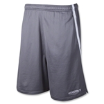 Maverik DNA Performance Short (Dk Grey)