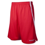 Maverik DNA Performance Short (Red)