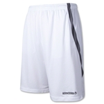 Maverik DNA Performance Short (White)