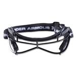 Under Armour Illusion Lacrosse Goggles (Black)