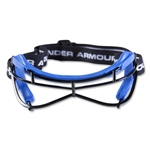Under Armour Illusion Lacrosse Goggles (Blue)