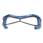 Under Armour Illusion Lacrosse Goggles (Royal)