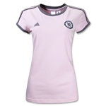 Chelsea Core Women's Soccer T-Shirt