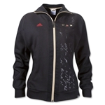 Germany 11/12 Women's Soccer Jacket