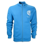 Real Madrid 11/12 Authentic Chaqueta de Futbol