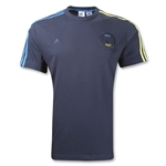 adidas Ukraine Fade Out T-Shirt