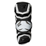 STX Cell II Lacrosse Arm Guards (Black)