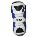 STX Cell II Lacrosse Arm Pads (Royal)