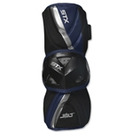 STX Jolt Lacrosse Arm Guards (Navy)
