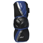 STX Jolt Lacrosse Arm Guards (Royal)