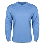 Long Sleeve T-Shirt (Sky)
