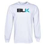 BLK Label LS Rugby T-Shirt (White)