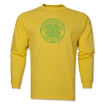 Celtic LS T-Shirt (Yellow)