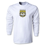 Charleston Battery LS T-Shirt (White)