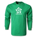CONCACAF Men's Fashion LS T-Shirt (Green)