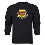 Ft. Lauderdale Strikers LS T-Shirt (Black)