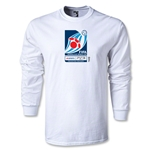 FIFA Interactive World Cup LS Emblem T-Shirt (White)