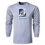 FIFA Interactive World Cup LS Emblem T-Shirt (Gray)