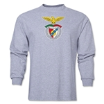 Benfica LS T-Shirt (Grey)