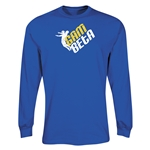 Gam Beta LS T-Shirt (Royal)