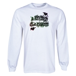 Amor Latino LS T-Shirt (White)