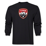Trinidad and Tobago LS T-Shirt (Black)