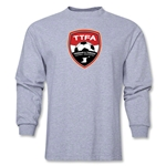 Trinidad and Tobago LS T-Shirt (Gray)