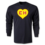 Chapulin LS T-Shirt (Black)