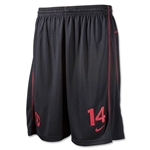 Manchester United Libretto Short